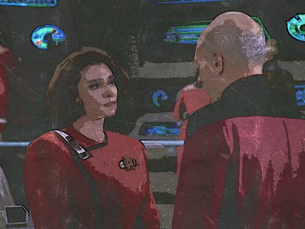 Yesterdays Enterprise 4